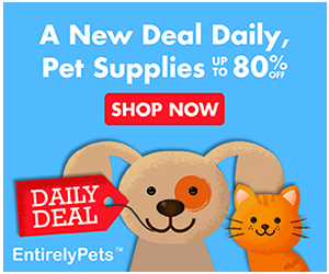 Entirely Pets - Daily Deals - Square